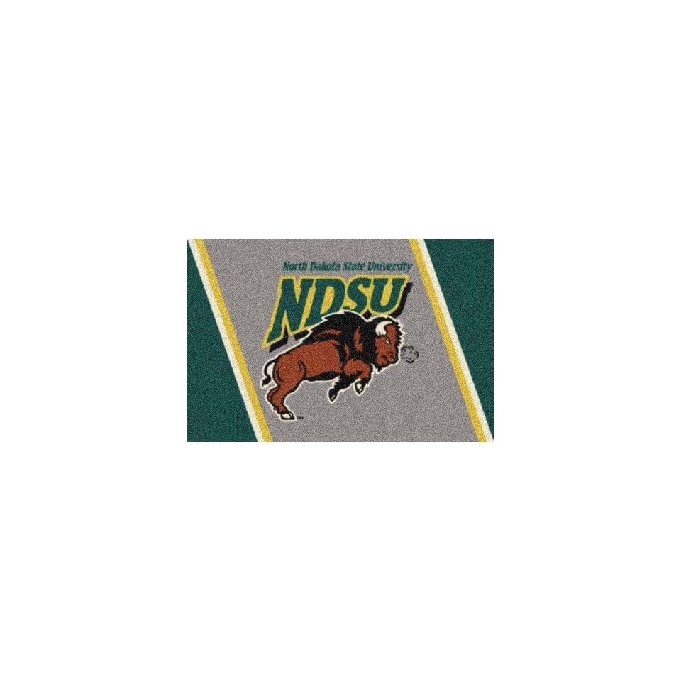 North Dakota State Bison 33 x 45 Team Door Mat Sports