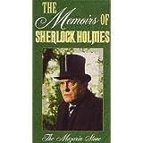 Sherlock Holmes: Mazarin Stone