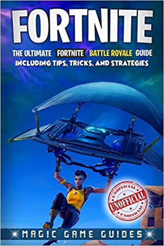 Amazon.com: Fortnite: The Ultimate Fortnite Battle Royale ...