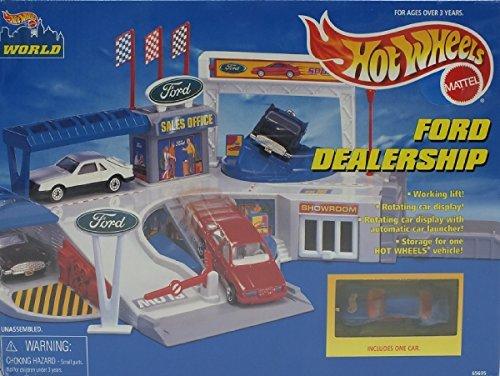 ford dealership - 1