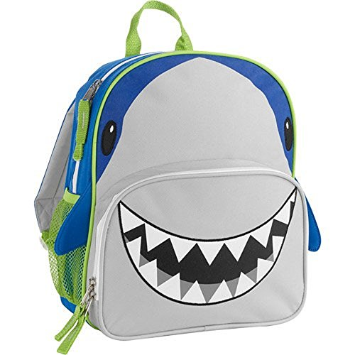 Animal Friends SHARK Toddler 12