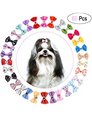 Amazon.co.uk | Hair Accessories for Dogs