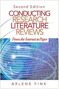 conducting research literature reviews from the internet to paper Conducting research literature reviews: from the internet to paper conducting research literature reviews reporting results conducting and.