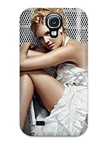 Excellent Design Maggie Gracechristmas Case Cover For Galaxy S4