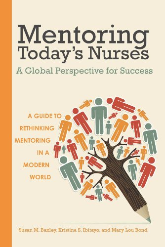 Mentoring Today's Nurses: A Global Perspective For Success Pdf