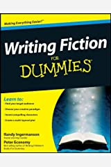 Writing Fiction For Dummies Kindle Edition
