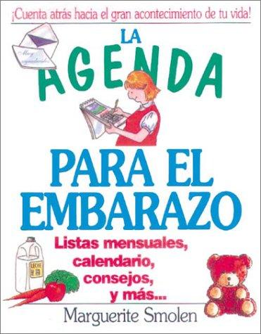 Agenda para el embarazo, la: Amazon.es: Marguerite Smolen ...