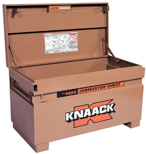 (Knaack 4824 Jobmaster Jobsite Storage Chest)