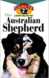 The Australian Shepherd, Liz Palika, 087605503X