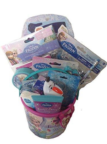Bucket Set Princess (Disney Frozen 5