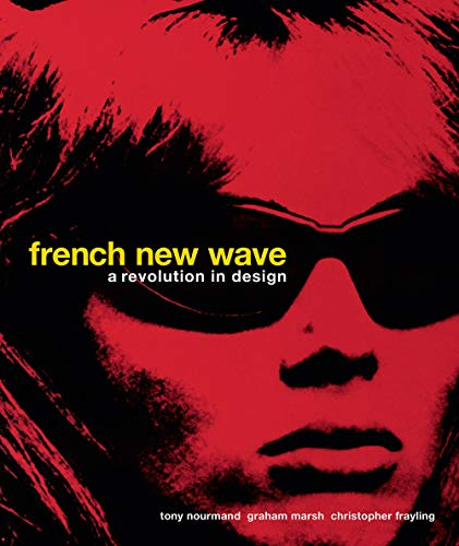 French New Wave: A Revolution in Design