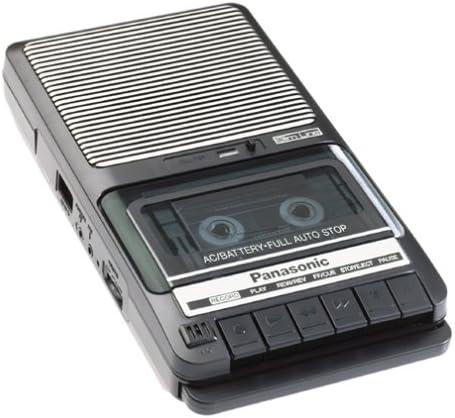 B00004T1XK Panasonic RQ2102 Cassette Recorder 519AEVWPHVL