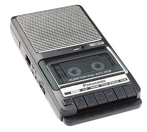 Panasonic RQ2102 Cassette Recorder