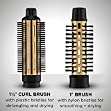 Conair Supreme 2-in-1 Hot Air Styling Brush