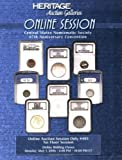 Heritage Numismatic Auctions, CSNS Online Session Catalog #405, Mark Van Winkle, Brian Koller, 1599670402