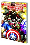 Guardians of the Galaxy, Vol. 2: War of Kings, Book 1