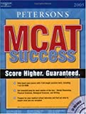 MCAT Success 2005, Peterson's Guides Staff, 0768915619