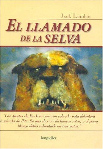 Descargar Libro El Llamado De La Selva / The Call Of The Wild Jack London