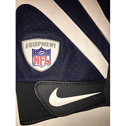 best sneakers 8e3de 86886 Tony Curtis #89 Game Used Nike 3XL Dallas Cowboys Tight End ...