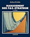 Management der F&e-Strategie, , 3322828816