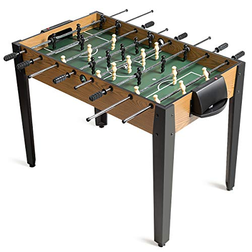 Giantex Foosball Table Wooden