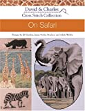 On Safari (Cross Stitch Collection)