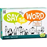 Peaceable Kingdom Say The Word Award Winning Family Cooperative Game