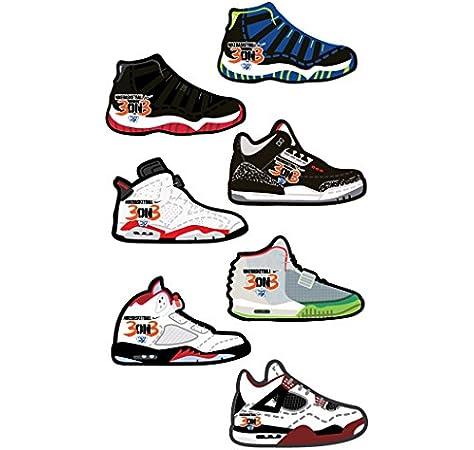 FreshandWipe Sneaker Style Auto Car Air