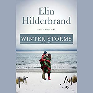 Winter Storms Audiobook