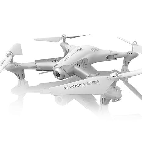 KD Drone cámara aérea Modelo Z3 Plegable Flujo de luz ...