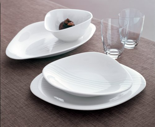 Amazon.com | Villeroy u0026 Boch Dune Tableware Collection Dinnerware Sets Dinnerware Sets & Amazon.com | Villeroy u0026 Boch Dune Tableware Collection: Dinnerware ...
