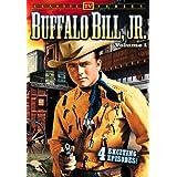 Buffalo Bill Jr., Volume 1