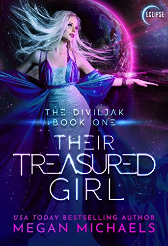 Their Treasured Girl (The Diviljak Book 1)