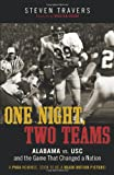 One Night, Two Teams, Steven Travers, 1589795512
