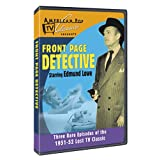 Front Page Detective