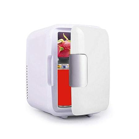 Mini Nevera Para Coche, Capacidad de 4 litros Refrigerador ...
