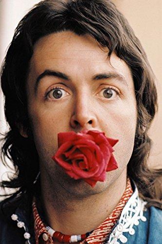 The Beatles Paul McCartney 13 X 19