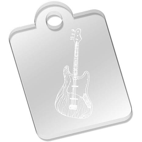 Azeeda Guitarra Eléctrica Llavero (AK00035662)