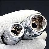"1/2"" 3/8"" 16Mm 21Mm Spark Plug Socket Wrench Head"