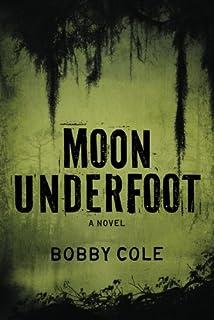 Moon Underfoot A Jake Crosby Thriller