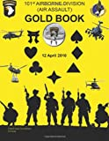 101st Airborne Division (Air Assault) Gold Book, United States Government US Army, 149442049X
