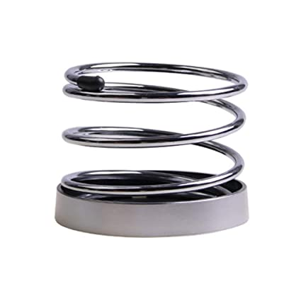 Accessories Car Electronics Accessories Idyandyans Car Spring Cup Holder Phone Holder Metal Durable Universal Parts Drink Adapter Accessories
