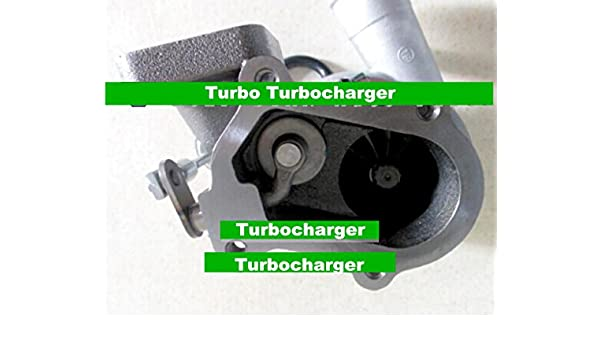 GOWE Turbo Turbocharger for TD04H 49189-02914 49189-02913 504137713 504340177 Turbo Turbocharger For IVECO Daily For Fiat Ducato Massif F1C 3.0L HPI 146HP