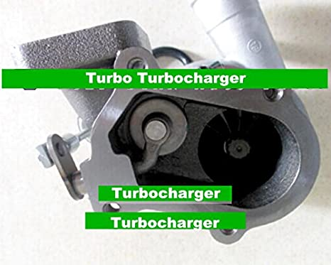 GOWE Turbo Turbocharger for TD04H 49189-02914 49189-02913 504137713 504340177 Turbo Turbocharger For