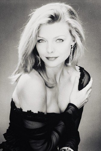 Michelle Pfeiffer in The Fabulous Baker Boys 11x17 Mini Poster