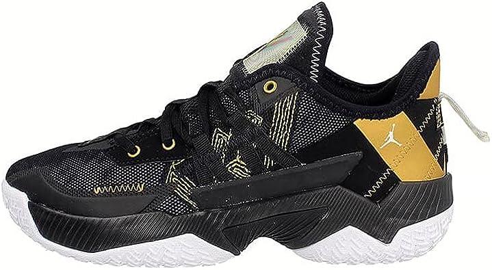 Jordan One Take Ii Big Kids Basketball Shoe Cz0840-007