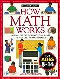How Math Works, Carol Vorderman, 0895778505