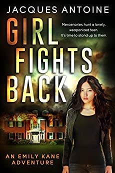 Girl Fights Back by Jacques Antoine ebook deal