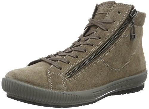 Legero Damen Tanaro 700.825 High-top Braun (muis 45)