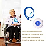 Wireless Calling System Customers Patient Caregiver